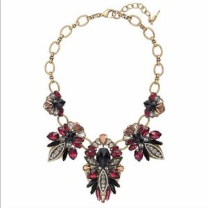 Chloe + Isabel Fair Isle Statement Necklace